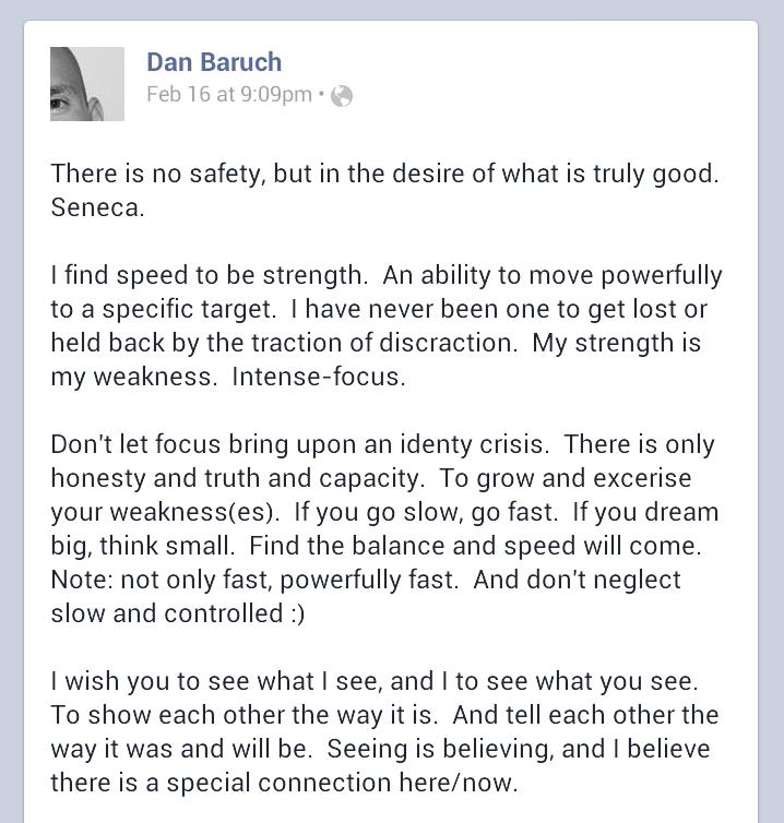 Dan Baruch